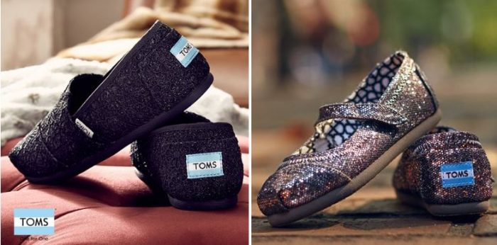 b7905752fc4 TOMS Shoes 40% Off + FREE Shipping Tip +  10 off  30 Purchase ...