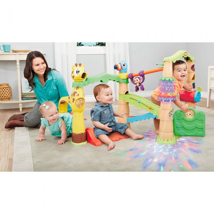 Little Tikes Light N Go Activity Garden Treehouse Playset For Reg Utah Sweet