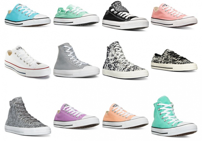 32e173303a93 Converse Shoes  20.99 –  29.98 for Adults  17.99 –  22.99 for Kids!  Super  Hot