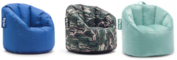 Joe Milano Bean Bag Chair For 25 Reg 29 99 To 36