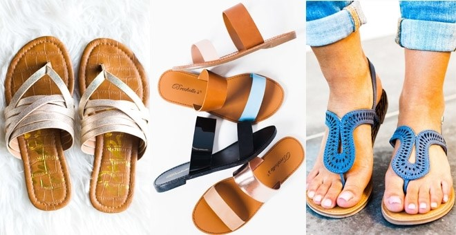 9ab78ce6a059 If your needing some new sandals check out all these sweet styles on sale  today!