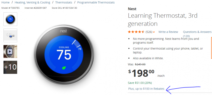 control your thermostat from your phone