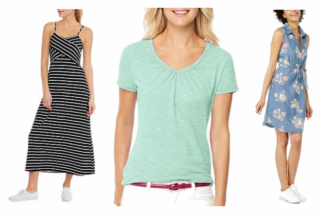 Walmart Women's Summer Clothing Clearance: Tees- $3.28, Dresses- $8.50!! – Utah ...