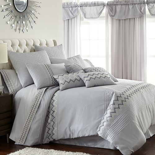 Amazing This bedding set is so pretty and you won ut believe the price It is only Kohl us Cash for all pieces Yep EVERYTHING you see in this