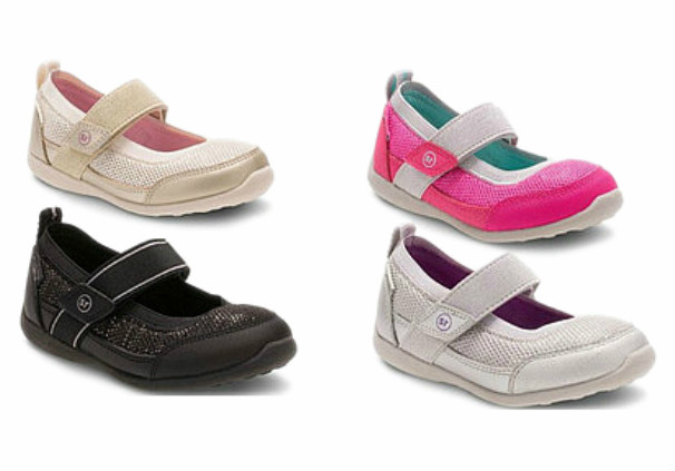 Stride Rite Toddler Girls' Shoes $13.30