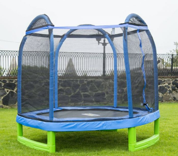 The Bounce Pro My First Trampoline for 12998 Reg 235