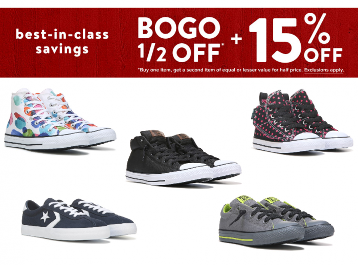 b998fe8cc894 Buy 1 Get 1 50% Off Shoes