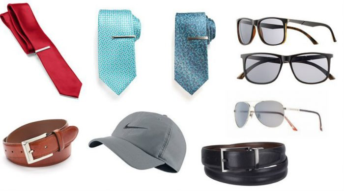 a476afee30c Kohl s Cardholders  HOT Clearance on Men s Accessories + Free Shipping!
