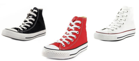 50a965873a1f3 If your teen needs some Converse shoes don't miss this great price! Converse  Chuck Taylor ...