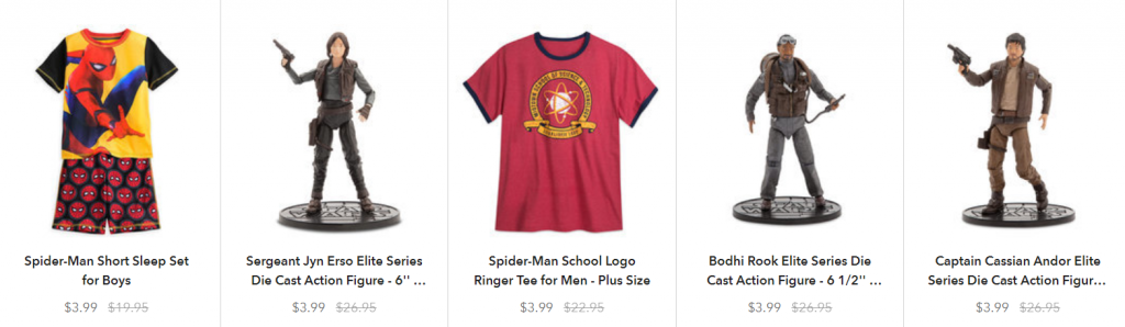 shopDisney: Free Shipping +30% Off Halloween Costumes starting at ...