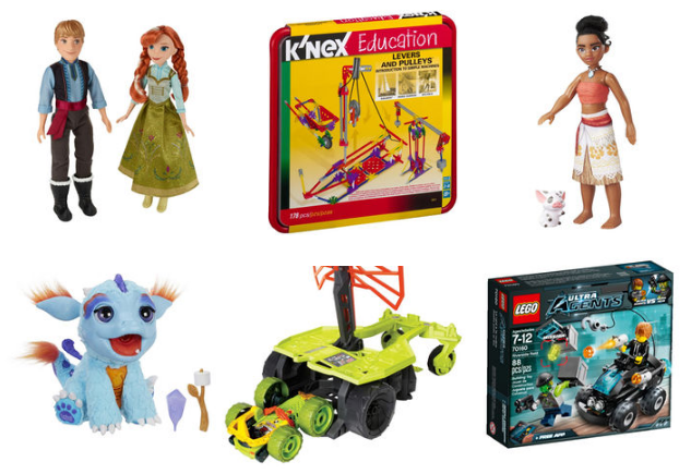 Toys R Us: 20% Off Code for Clearance! *LEGO, Disney, K'Next, MORE ...