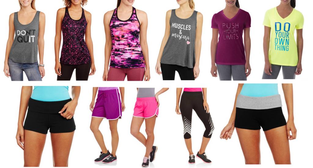 Sale & Clearance Women's Active & Workout Shorts | Dillard's