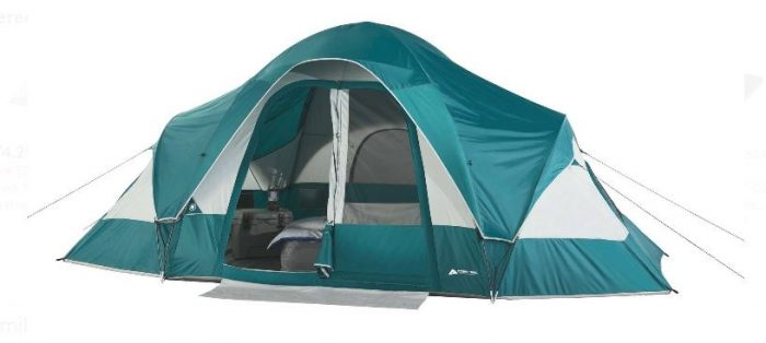 Ozark Trail 8-Person Family Tents from $44.97!  sc 1 st  Utah Sweet Savings & Ozark Trail 8-Person Family Tents from $44.97! u2013 Utah Sweet Savings