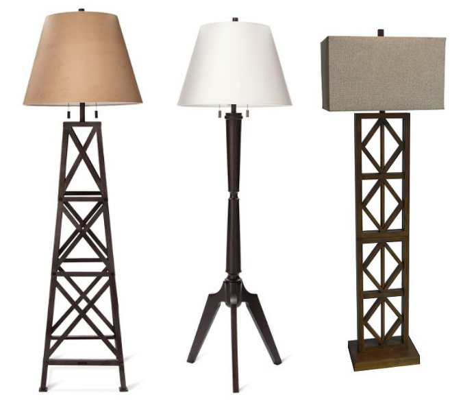 If Youre In The Market For A Floor Lamp Check Target They Have Selection Available On Clearance 50 Off Prices Start At 1998