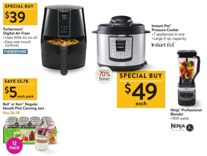 Walmart Black Friday Ad 2017 Utah Sweet Savings