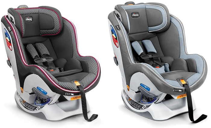 Chicco NextFit IX Zip Convertible Car Seat For 17599 Shipped Reg 34999