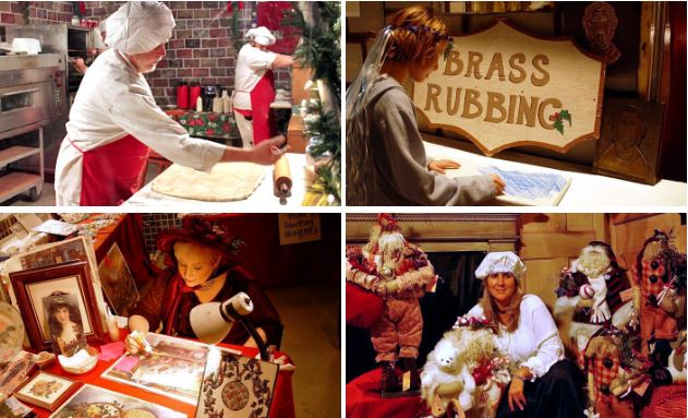 have you been to the dickens christmas festival before this looks like a fun event at the south towne expo center in sandy on december 7 8 and 9 - Dickens Christmas Festival