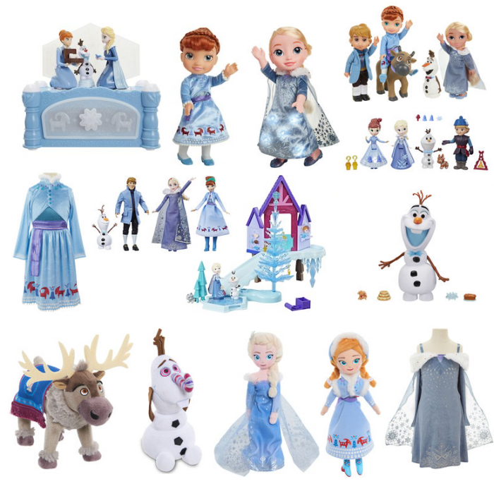 new disney frozen olaf s adventure toys 25 off disney. Black Bedroom Furniture Sets. Home Design Ideas