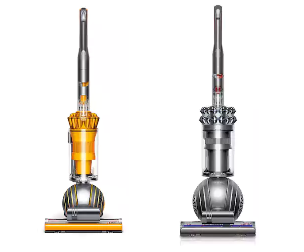 ball vacuum. i have had my dyson vacuum for over 10 years now, and it still has incredible suction it\u0027s a stellar vacuum! i\u0027d love to get new one, ball