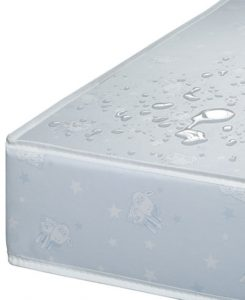Serta Nightstar Firm Comfort Crib And Toddler Mattress Thermo Bonded Core For 50 Reg 96 99 Free Shipping
