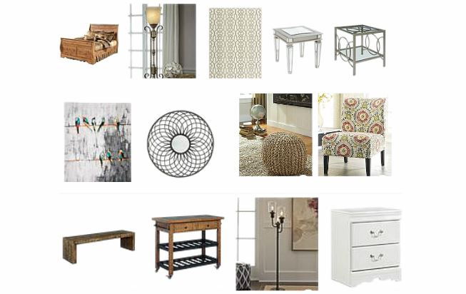 Hot Ashley Furniture Sale Furniture Decor Rugs Lighting And