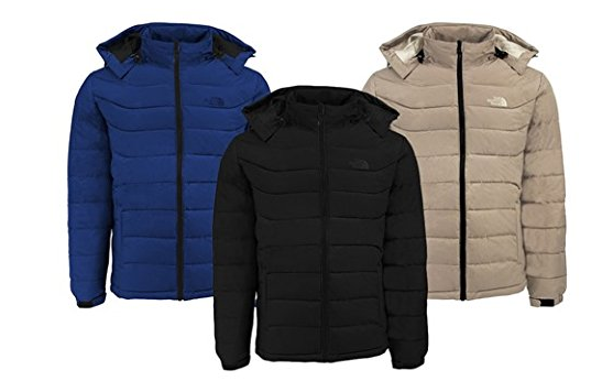 062a15157011 I love the look of these coats! Grab one for your guy! They come in sizes  small to xx-large. The North Face Men s Flight Series ...