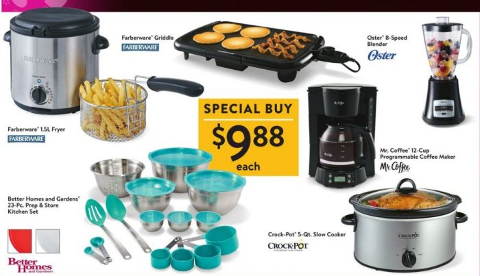 These Kitchen Items Are A Fantastic Black Friday Price And They Re Available Now All Just 9 88