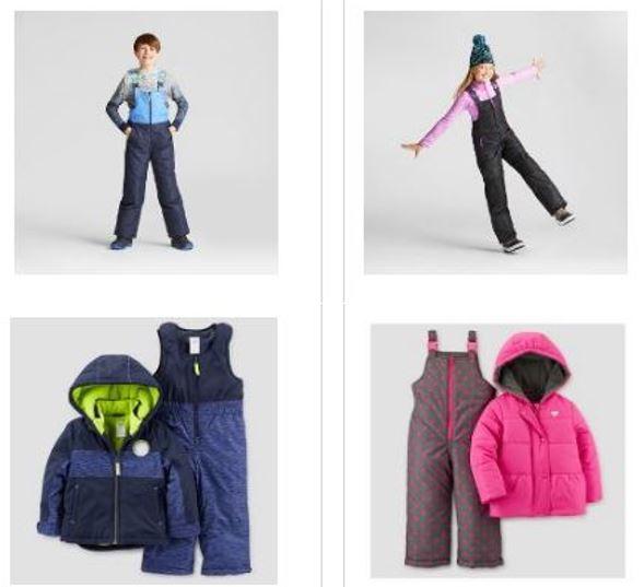 751a788e3 Kid s Snow Bibs and Pants  8.50 - 9.99 Free Shipping – Utah Sweet ...