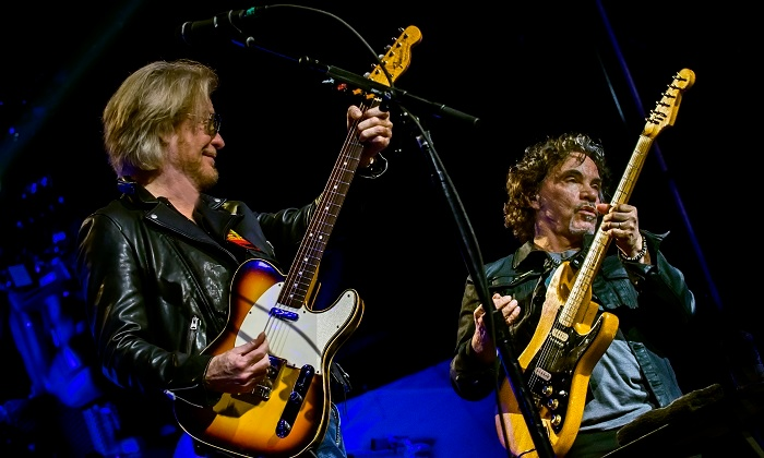 Daryl Hall John Oates And Train Concert Tickets For 24 Valued At Utah Sweet Savings
