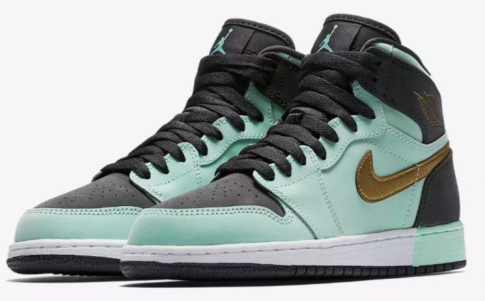 b8ff54b105aeea Nike Shoes Extra 25% Off Clearance! Nike Jordan Retro 1 High Kids ...