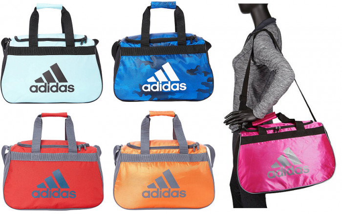 31bacef21f adidas Diablo Small Duffel Bag for  19.99 (Reg  24.99)! – Utah Sweet ...