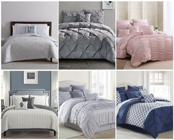 Beautiful Bedding Sets up to 75% Off!! Starts at $24.99 ...
