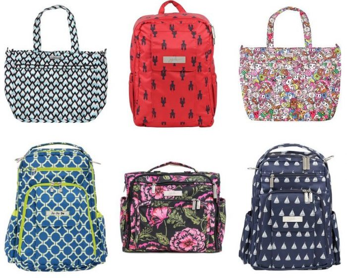 Ju Be Diaper Bags Up To 50 Off From 29 99