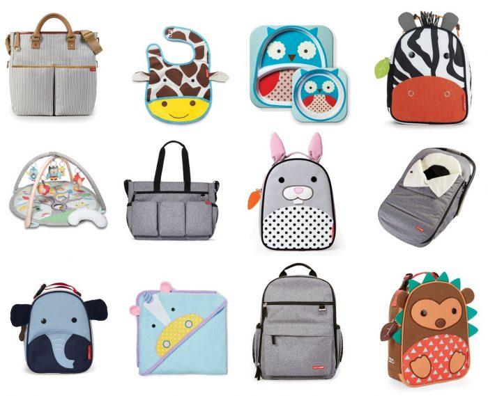Huge Skip Hop Diaper Bags Kids Backpacks