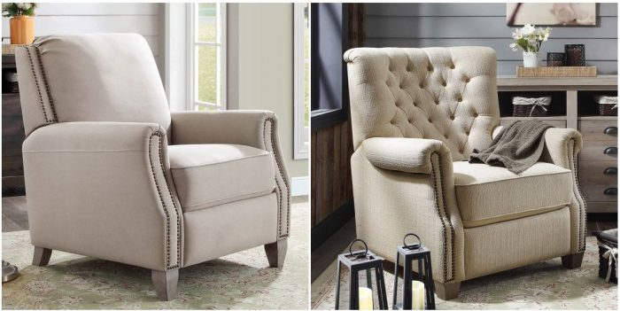 better homes and gardens recliner. better homes \u0026 gardens push back recliners for $209 shipped (reg $269.99)! and recliner e