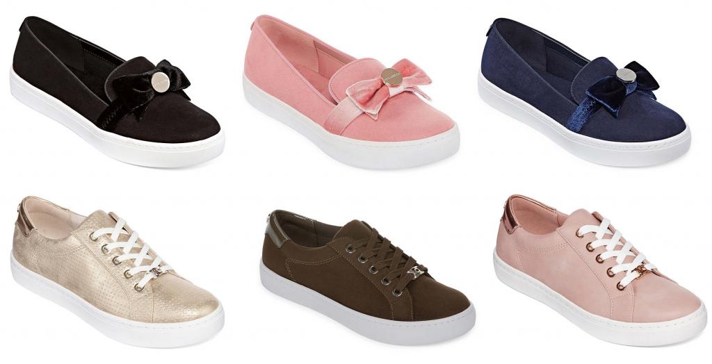 Liz Claiborne Sneakers \u0026 Slip-On Shoes