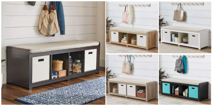 unit shelves ideas cube furniture bench white shelf ikea storage block
