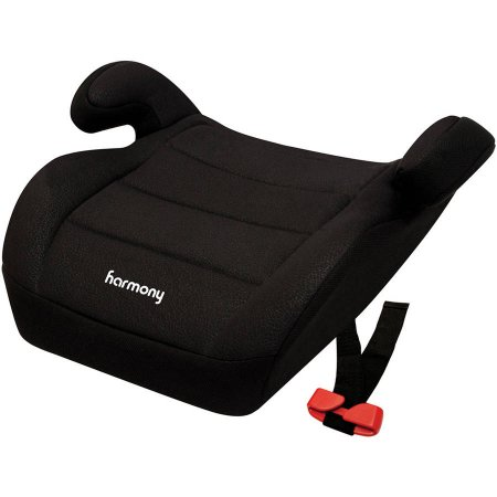 Harmony Juvenile Youth Backless Booster Car Seat for $10 (Reg $12.99 ...