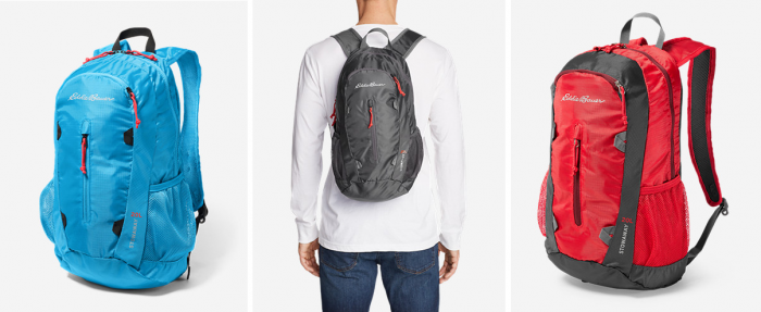 SUPER HOT  Eddie Bauer  40% Off Sitewide! Stowaway Packable Daypack ... 979f5843164f5
