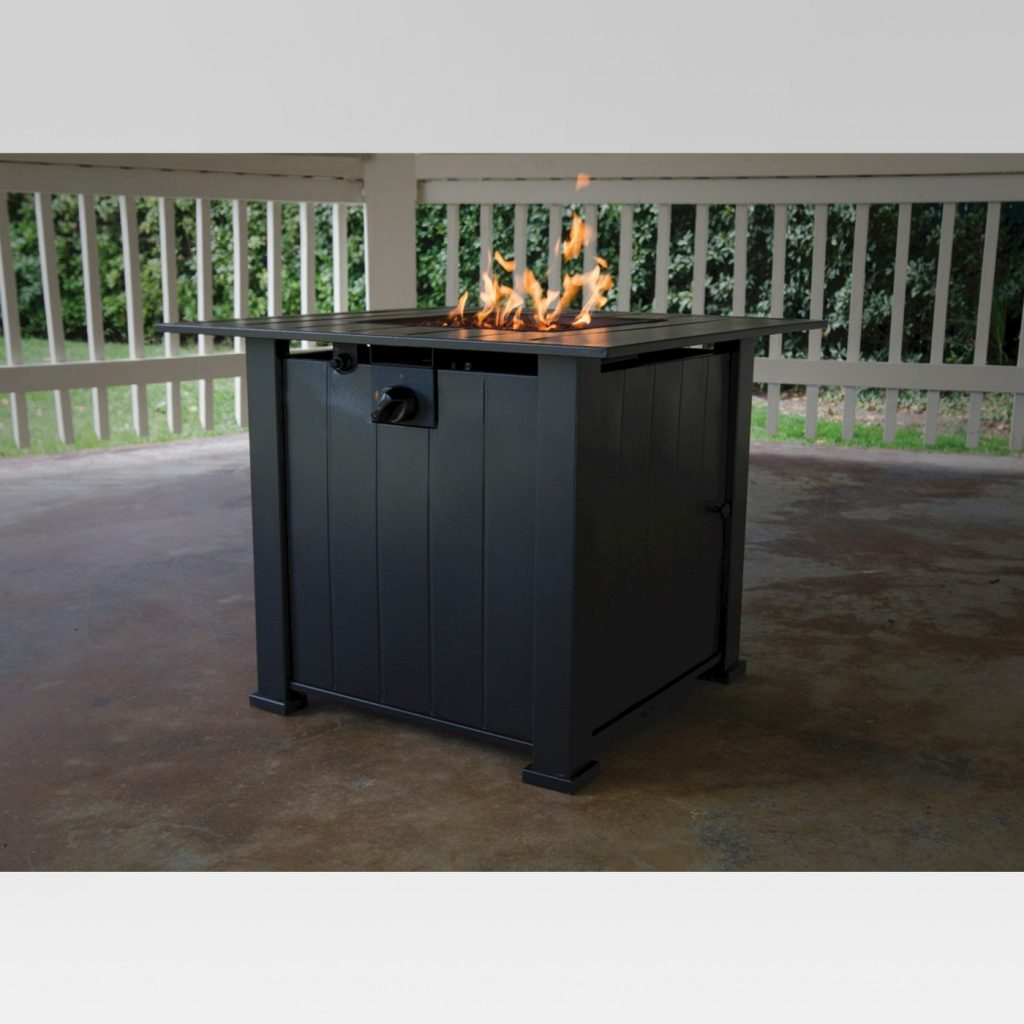 Threshold Camden 30u2033 LP Gas Fire Table For $143.99 Shipped (Reg $199.99)!