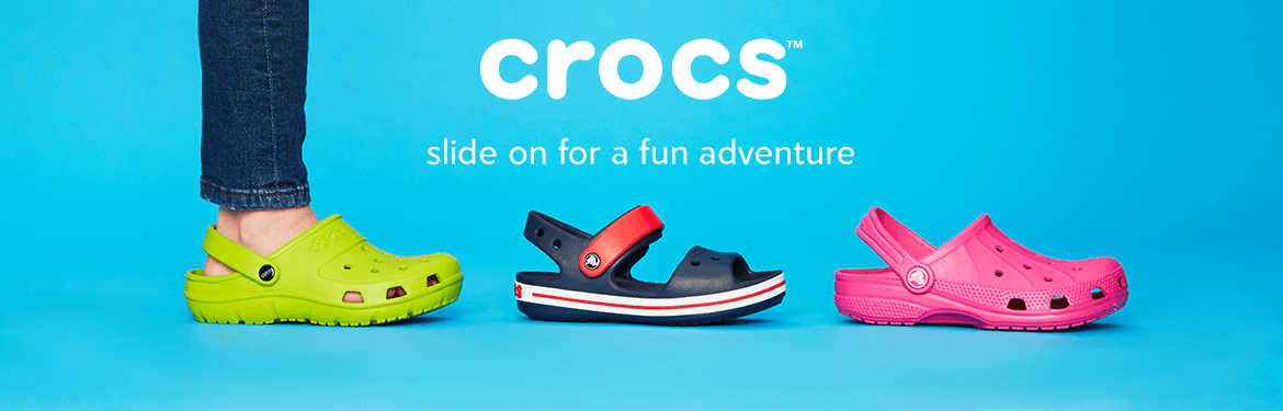 977be684dbfe0c Crocs Shoes for the Family from  9.99! – Utah Sweet Savings