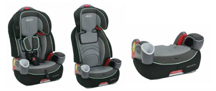 This Is The Lowest Price Weve EVER Seen For Popular Car Seat Graco Nautilus 65 3 In 1 Multi Use Harness Booster
