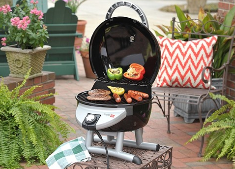 Char Broil Portable Electric Patio Bistro Grill 86 99 Regularly 108