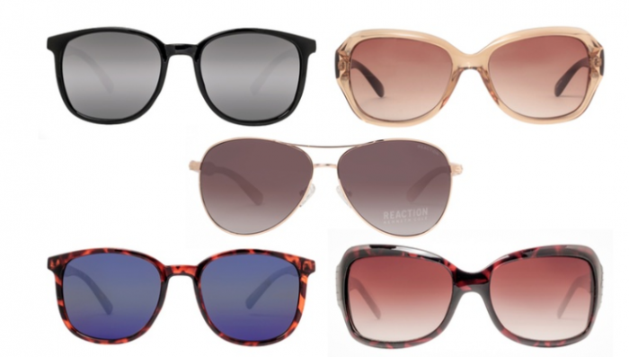 40780b42a4ad8 Choose from a selection of gorgeous designer sunglasses for a CRAZY HOT  price! Women s Kenneth Cole Reaction ...