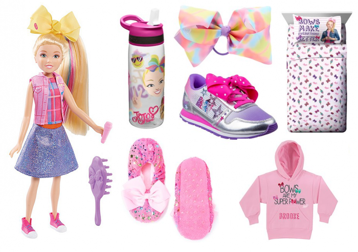 JoJo Siwa Collection Up to 60% Off! Singing Doll for $16