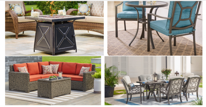 Home Depot Patio Furniture Clearance Save Up To 50 Off Utah