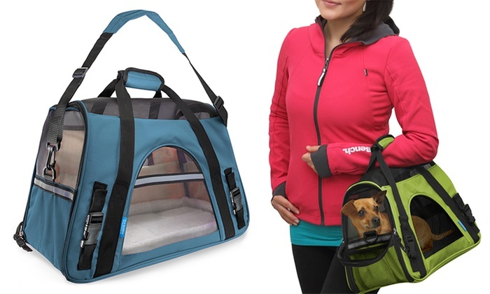 Image result for soft dog carrier