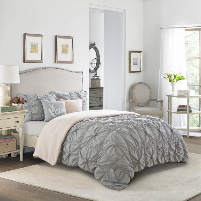 Better Homes and Gardens Comforter Sets $15.00 (reg $40) – Utah