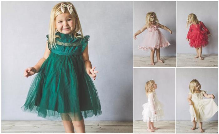 Feeling Fancy Christmas Dresses For 26 48 Shipped Sizes 2t 10 Utah Sweet Savings