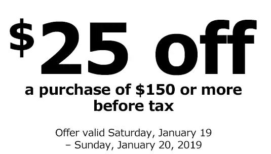Ikea Is My Favorite Print Off This Coupon And Go Ping Weekend January 19 20